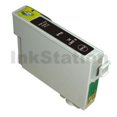 Epson 200XL (C13T201192) Compatible Black High Yield Inkjet Cartridge - 500 pages