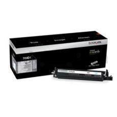 1 x Lexmark (70C0D10) Genuine CS310 / CS410 / CS510 / CX310 / CX410 / CX510 Black Developer Unit - 40,000 pages