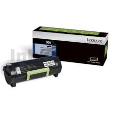 1 x Lexmark 503H (50F3H00) Genuine MS310 / MS312 / MS410 / MS415/ MS510 / MS610 High Yield Toner Cartridge - 5,000 pages