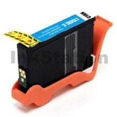 Lexmark No.150XL (14N1615AAN) Compatible Cyan Ink High Yield Cartridge Return Program - 700 pages