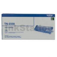 Brother TN-2330 Genuine Toner Cartridge - 1,200 pages