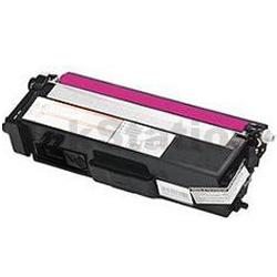 Compatible Brother TN-349M Magenta Toner Cartridge - 6,000 pages