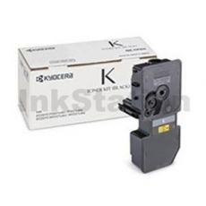 Genuine Kyocera TK-5224K Black Toner Cartridge Ecosys M5521, P5021 - 1,200 pages
