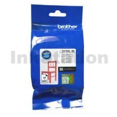 Genuine Brother LC-3319XLBK High Yield Black Ink Cartridge - 3,000 pages